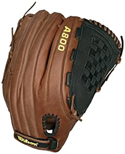 Click here to buy Wilson A800 SP14 Game Ready Softfit 14 Slowpitch Softball Glove by Wilson.