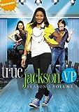 True Jackson: VP- Season 1, Vol. 1