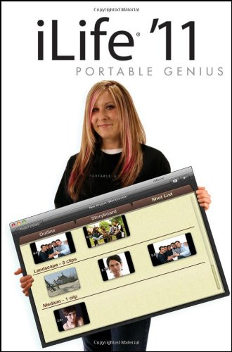 iLife '11 Portable Genius 047064348X pdf