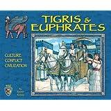 Tigris and Euphrates ~ Mayfair Games