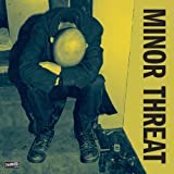 Complete Discography ~ Minor Threat