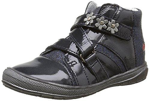 GBBNicoleta - Sneaker Bambina , Blu (Bleu (32 Vvs Marine Dpf/2813)), 28