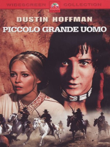 Piccolo grande uomo [IT Import]