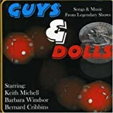 Songs and Music from Guys and Dollsby Various Artists