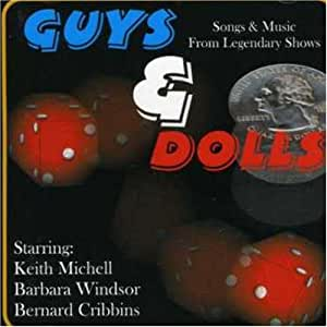 Songs and Music from Guys and Dolls