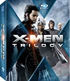 51mLMqGueTL. SL160  X Men Trilogy (X Men / X2: X Men United / X Men: The Last Stand) [Blu ray]