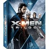 X-Men Trilogy (X-Men / X2: X-Men United / X-Men: The Last Stand) [Blu-ray] ~ Patrick Stewart