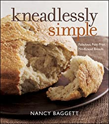 Learn to bake bread quickly and easily with no kneading and no kitchen mess.