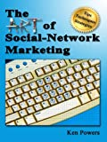 img - for The Art of Social-Network Marketing book / textbook / text book