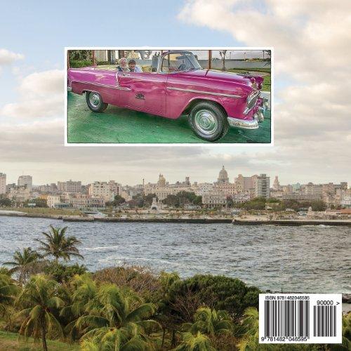 Eye on Cuba: A Pixels and Bristles Book