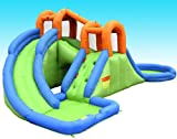 Pool Slides:Island drinking water Park drinking water Slide
