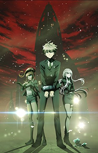 【Amazon.co.jp限定】 ダンガンロンパ3 -The End of 希望ヶ峰学園- Blu-ray BOX I (初回生産限定版) (全巻購入特典:「描き下ろし全巻収納BOX」引換シリアルコード付)