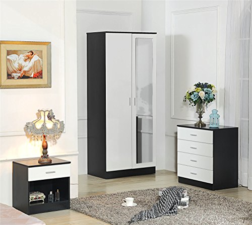 ossotto-mirrored-high-gloss-3-piece-bedroom-furniture-set-soft-close-wardrobe-4-drawer-chest-bedside