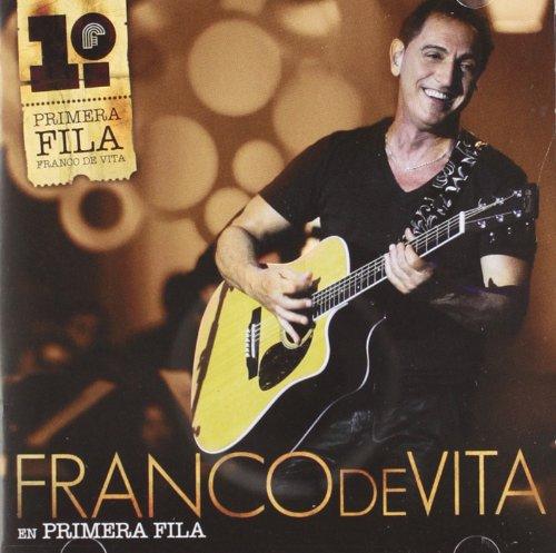 Franco De Vita - Franco de Vita en Primera Fila (Live) - Zortam Music