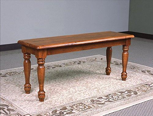 Oak Bedroom Vanity front-1071281