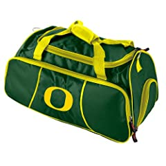 Buy Brand New Oregon Ducks NCAA Athletic Duffel Bag by Things for You