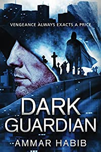Dark Guardian by Ammar Habib ebook deal