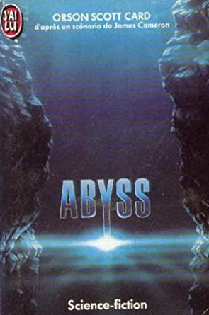 Orson Scott Card - Abyss