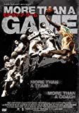 MORE THAN A GAME モア・ザン・ア・ゲーム [DVD]