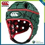 Canterbury Ventilator Headguard - GRE...