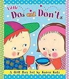 Little Do's and Don'ts (0448445735) by Karen Katz
