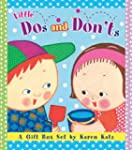 Little Dos and Don'ts: A Gift Box Set...