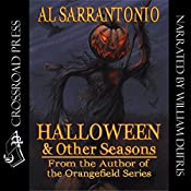 Halloween and Other Seasons   [Al Sarrantonio]