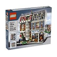 LEGO Creator Pet Shop 10218 from LEGO Creator
