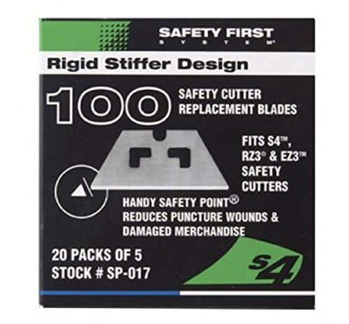 PHCSP017 - PHC S4/S3 Safety Cutter Replacement Blade