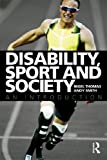 img - for Disability Sport: Policy and Society book / textbook / text book