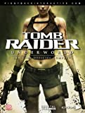 Lara croft - tomb raider : underworld - le guide officiel complet