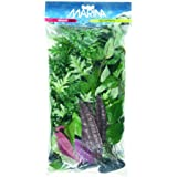 Marina Ecoscaper Silk Plant Variety Pack, Large
