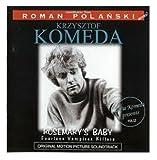 Rosemary's Baby/Fearless Vampire Killers
