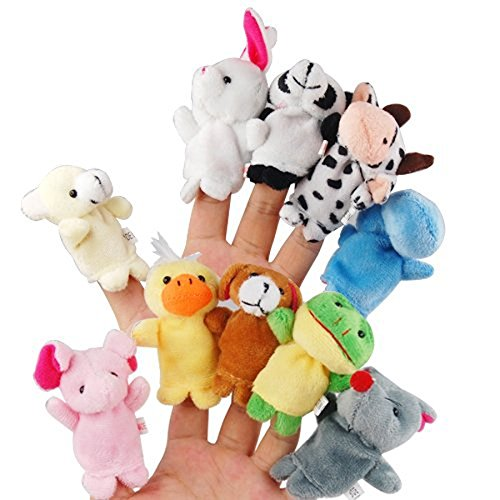 Buy Finger Toys Now!