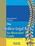 img - for The Medico-Legal Back: An Illustrated Guide book / textbook / text book