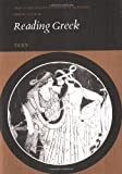 Reading Greek: Text (Joint Association of Classical Teachers Greek Course) (Pt. 1) (English and Greek Edition) (0521219760) by Joint Association of Classical Teachers
