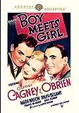 Boy Meets Girl [DVD] [1938] [Region 1] [US Import] [NTSC]