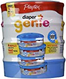 how to use diaper genie essentials