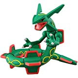 Takara Tomy Pokemon Monster Collection HP_04 Rayquaza