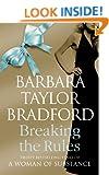 Breaking the Rules (Emma Harte Series Book 7)
