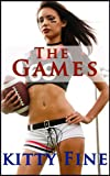 The Games (Exhibitionist Athlete Erotic Romance)