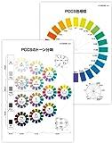 PCCS(日本色研配色体系)基本掛図