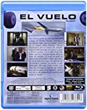 Image de El Vuelo (Blu-Ray) (Import Movie) (European Format - Zone B2) (2013) Denzel Washington; Kelly Reilly; Don Chea