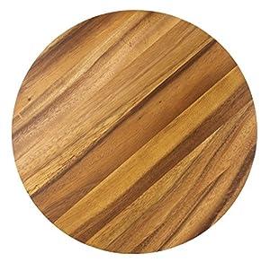Ironwood Gourmet Circle Cutting Board