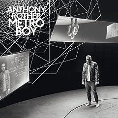 Metro Boy (Original)