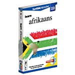 Talk Now! Learn Afrikaans – Beginning Level [Old Version]