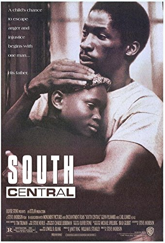 South Central - Movie Poster - 27 x 40 (Central America Poster compare prices)