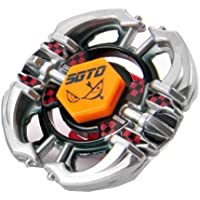 Beyblade BB07 Japanese Metal Fusion Battle Top Booster Sagittario