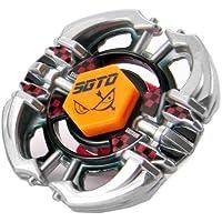 Beyblade BB07 Japanese Metal Fusion Battle Top Booster Sagittario