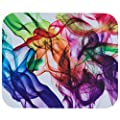 Poem Magine Forever Rectangle Non-Skip Rubber Mouse Pad 220mm x 180mm x 3mm